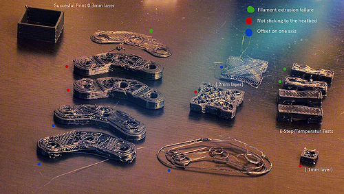 3d Printing Meets Automated Manufacturing: 3d printer design software