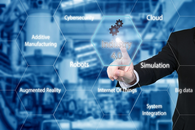6 Critical Issues Roadmap to Industry 4.0: What You Need to Know
