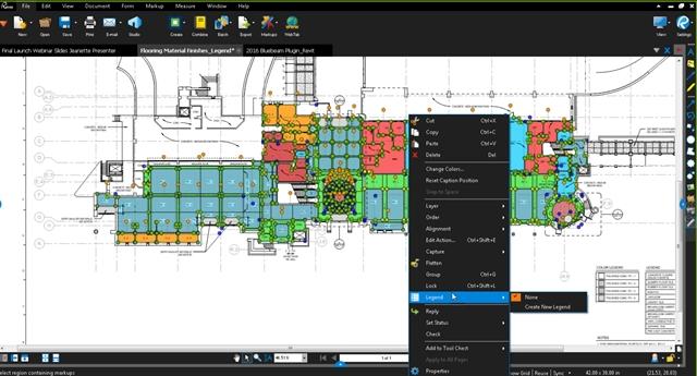 A Look At Bluebeam Revu 2016 Gt Engineering Com