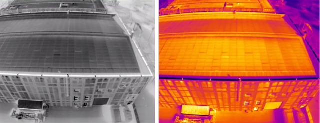 New Thermal Imaging Platform Offers Opportunities For Ir