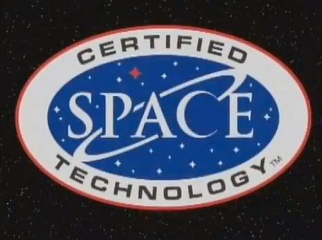 vintage space tech videos what can nasa do for you. Black Bedroom Furniture Sets. Home Design Ideas