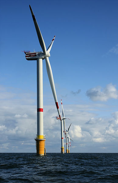 Light Weight, Inexpensive Wind Power – It\'s Going to Happen ...