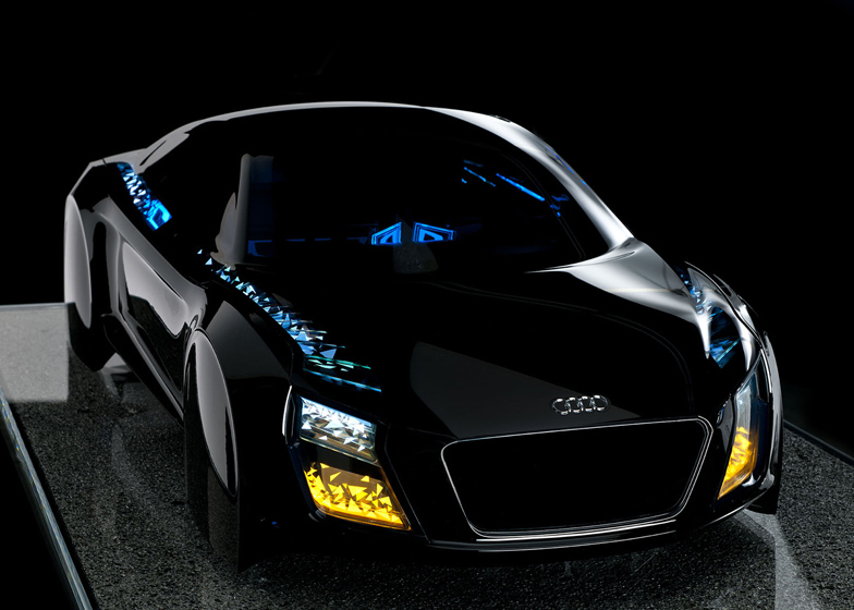 Audi Piloted Driving >> Audi and the Future of Cars > ENGINEERING.com