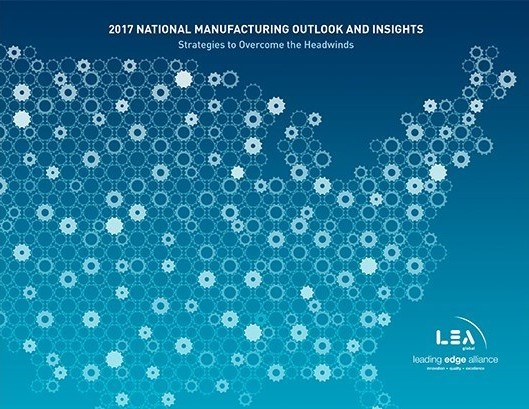 small manufacturers more optimistic about 2017 than large
