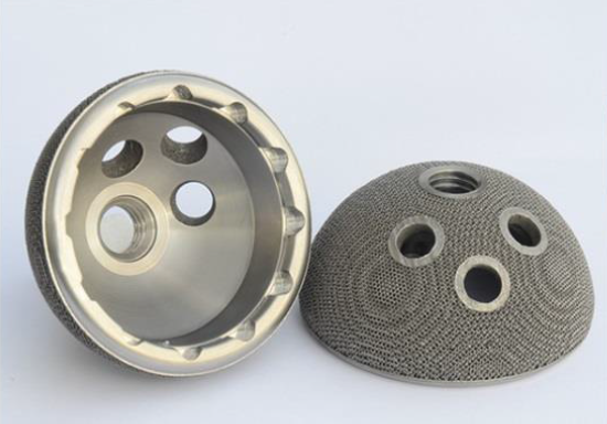 3d Systems Acquires Layerwise Expanding Its Metal Am
