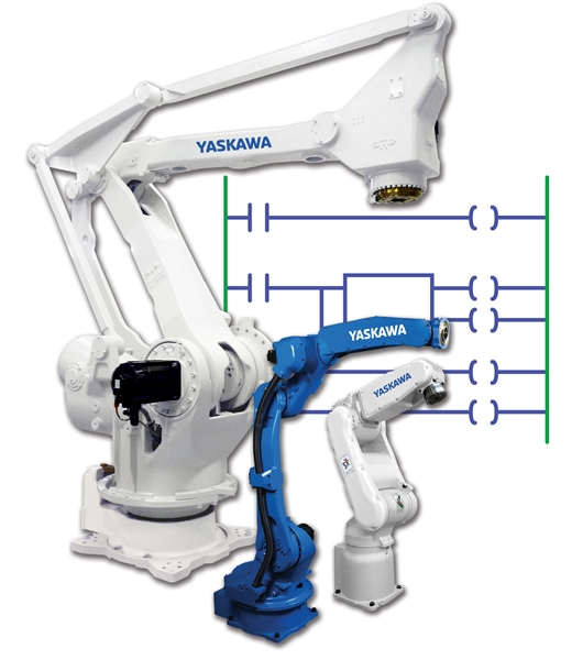 New Controller Software Released for Yaskawa Motoman Robots