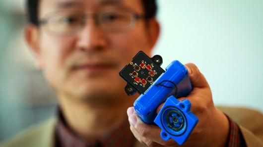 Better Bomb Sniffing Through Nanotechnology > ENGINEERING.com