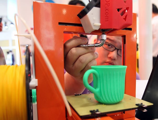 heat resistant pla could expand 3d printing capabilities. Black Bedroom Furniture Sets. Home Design Ideas