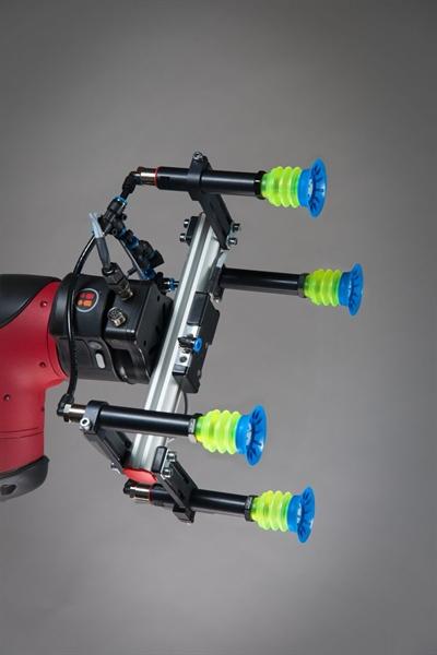 rethink robotics introduces clicksmart family of gripper