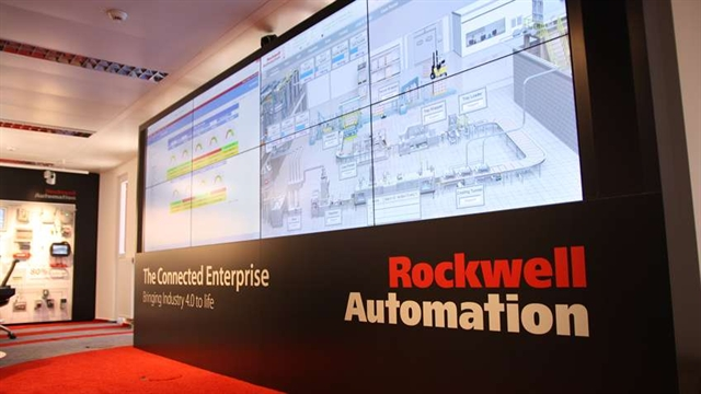 PLM This Week: Rockwell Opens Its First Customer Center for