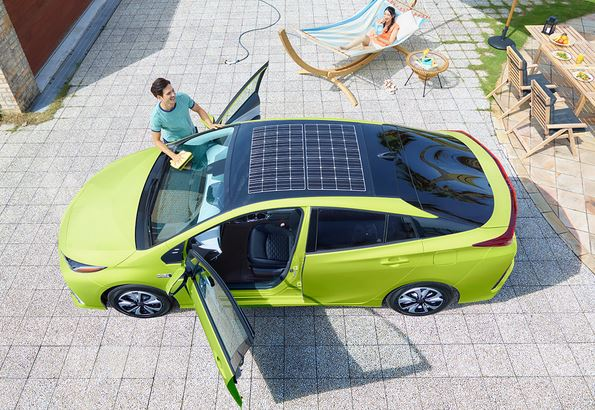 Your Next Car Will Not Be Solar Powered Gt Engineering Com