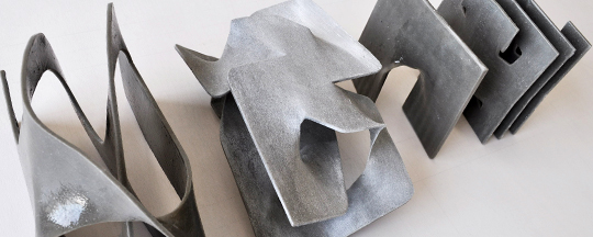 Emerging Objects 3d Prints Architectural Materials