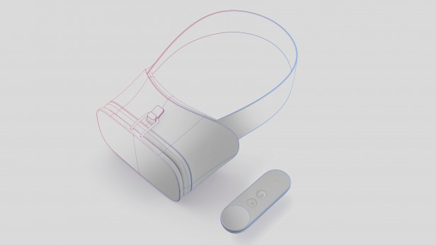452ee9fa935 Google Releases Plans for New Virtual Reality Hardware and Software    ENGINEERING.com