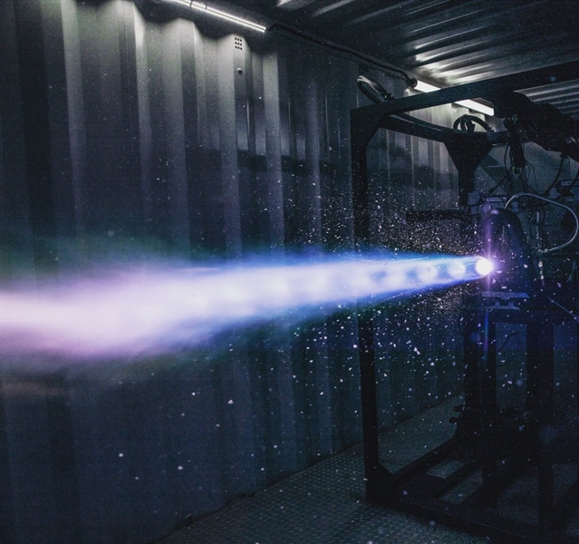 3D-Printed Rocket Engines & The Future of Spaceflight ...