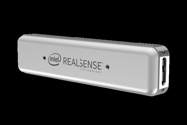 How Does Intel's RealSense Tracking Camera T265 Stack Up Against the