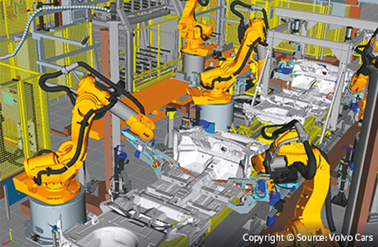 """""""PLM should take over ownership of the manufacturing BOM too"""", says Siemens PLM's CEO, Chuck Grindstaff"""