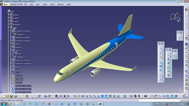 Will Dassault Syst 232 Mes Quot Beyond Plm Quot Vision Be Realized Any