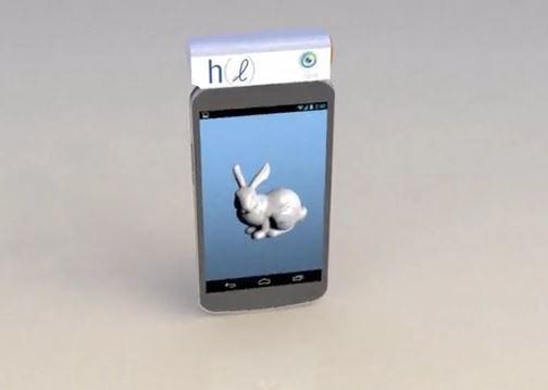 lazeeeye 3d scanning for your smartphone. Black Bedroom Furniture Sets. Home Design Ideas