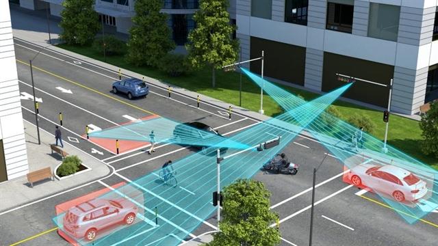 Leveraging Multi Segment Lidar Sensing For Efficient