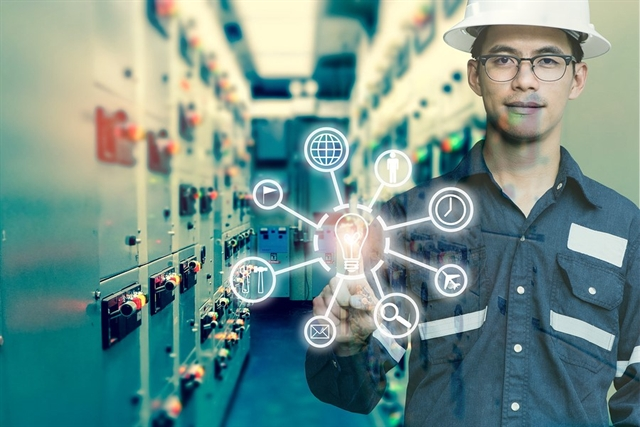 Industry 4.0: the Key to Continuous Improvement in the Future of Manufacturing