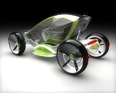 An Insect For Urban Transportation Gt Engineering Com