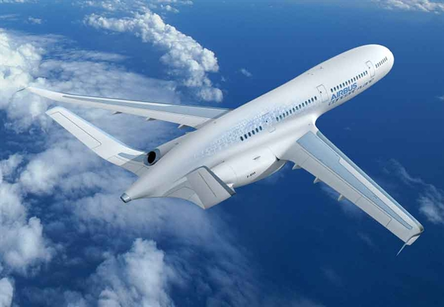 airbus research paper This paper examines international competition in the commercial aircraft industry  we estimate  we are grateful to bill congdon for his research assistance.