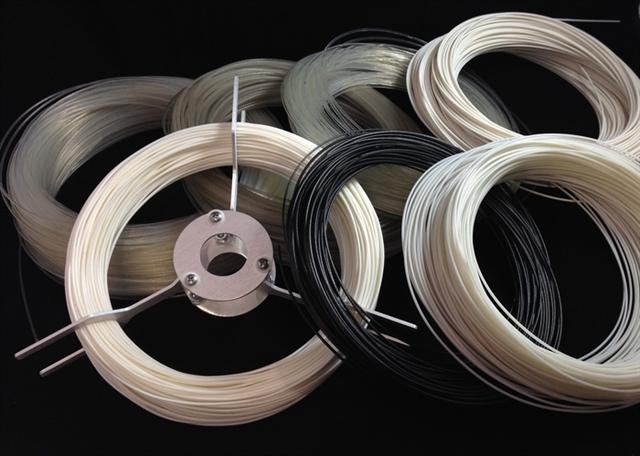 Proto-Pasta Debuts Three 3D Printing Materials ...