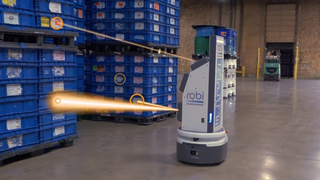 Automate Inventory Management With Mobile Robots