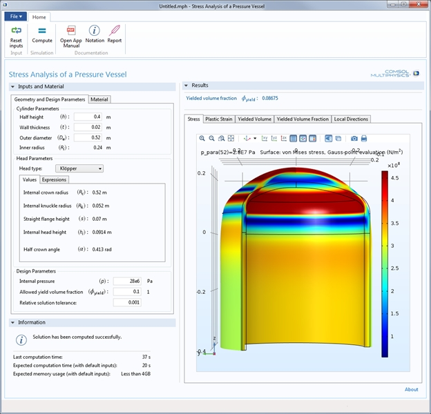 Why Engineering Apps? Ask Altair, ANSYS, Autodesk, Dassault, Siemens