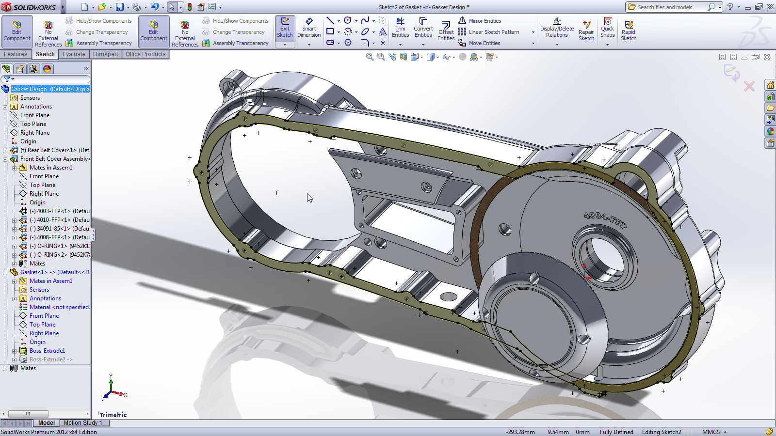 Cad Software Dassault Syst 232 Mes Brings Solidworks 2013 To Market