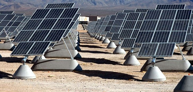 What Is the Lifespan of a Solar Panel? > ENGINEERING com