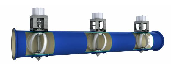 Hydroelectric Power In Water Pipes Gt Engineering Com