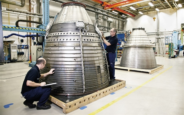 gkn launches into aerospace 3d printing  u0026gt  engineering com